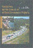 Guidelines for the Evaluation of Road Investment Projects